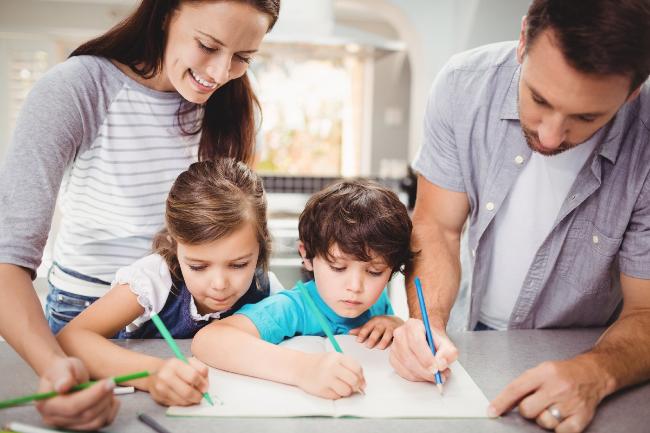 What Parents Should Teach Their Children