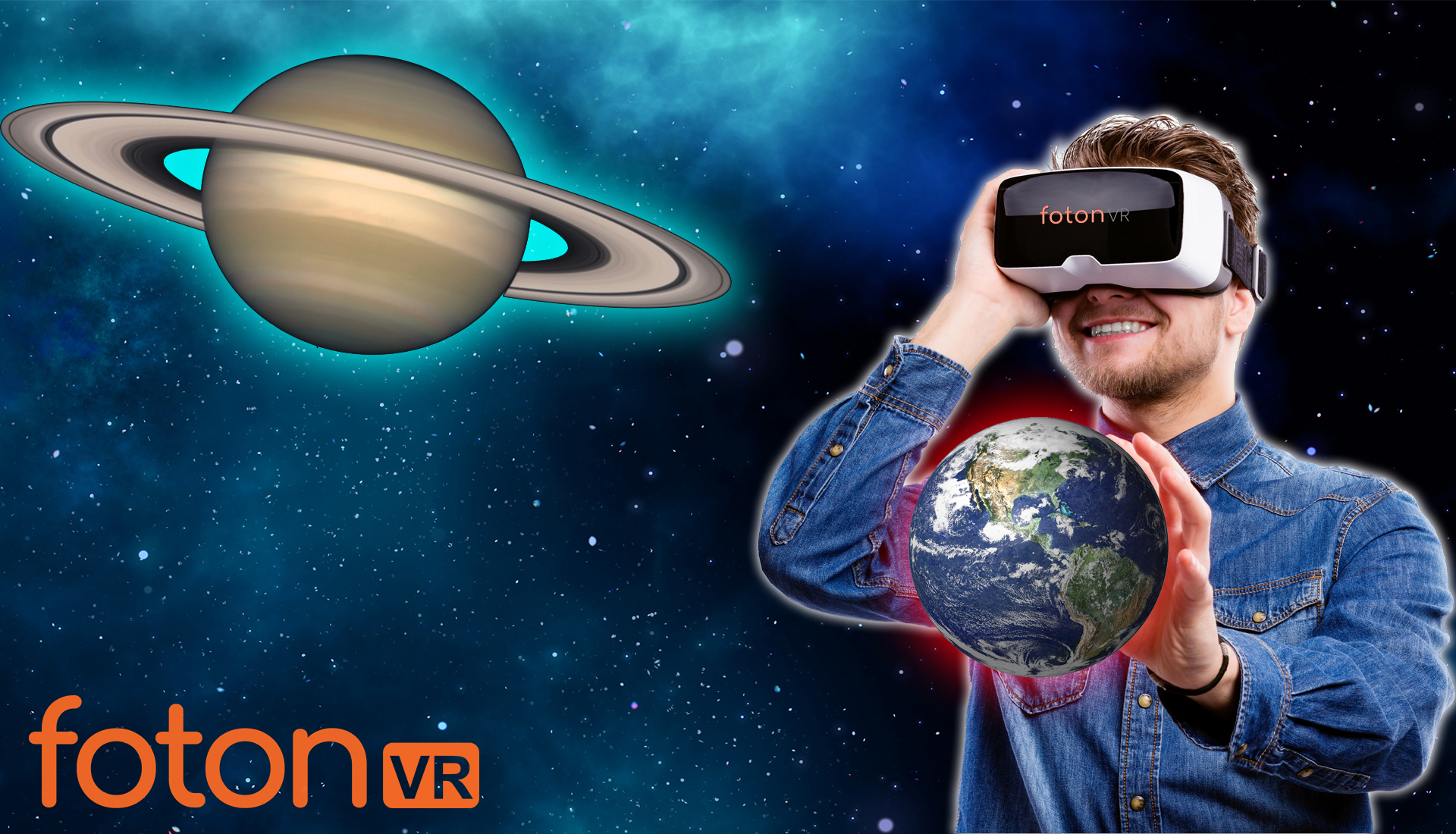 Why virtual reality is necessity of schools in 2019 ? - fotonVR