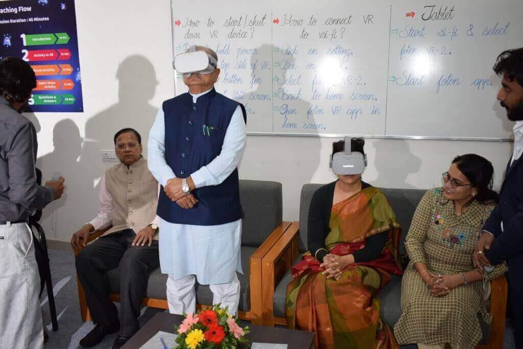 education-minister-bhupendrasinh-chudasama