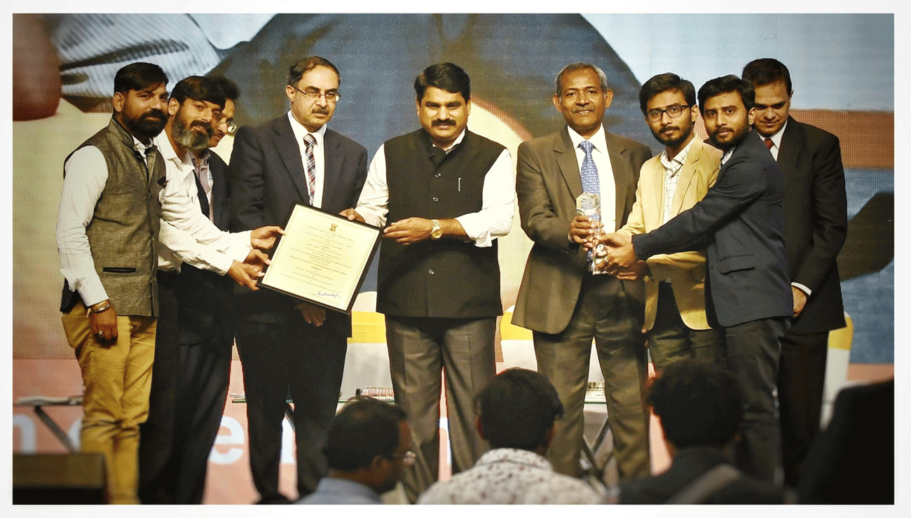 fotonVR Received E-Governance Award For Innovative Use Of ICT