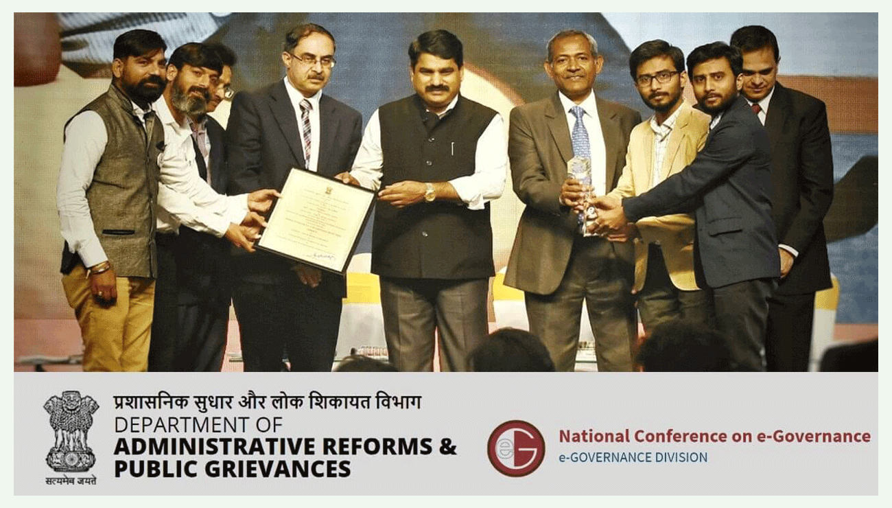 fotonVR-received-E-Governance-Award-For-Innovative-Use-Of-ICT