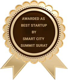 Smart-City-Surat Award