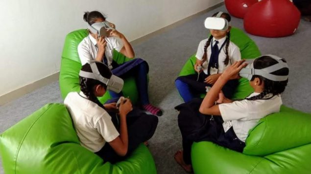 How FotonVR is Transforming Education