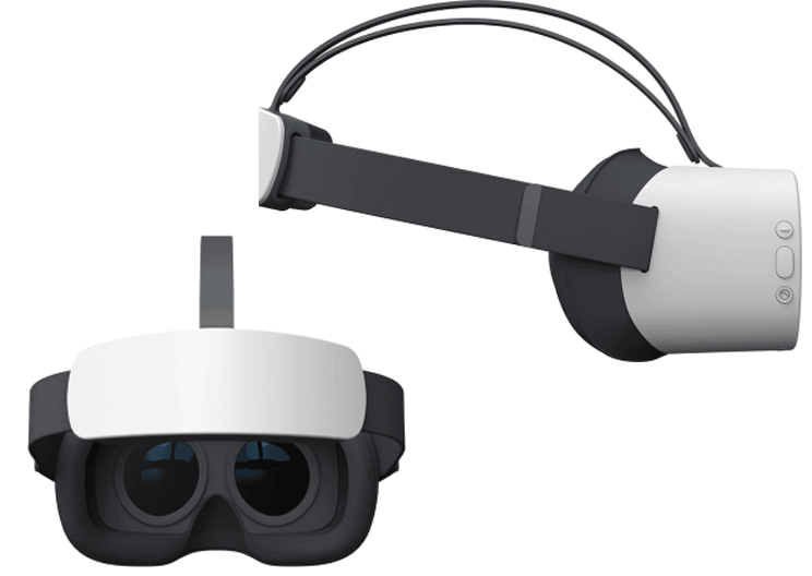 All-in-one-VR