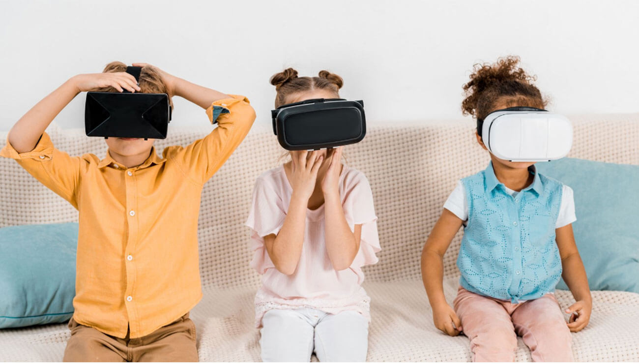 Virtual Reality in Education and Why is it so important