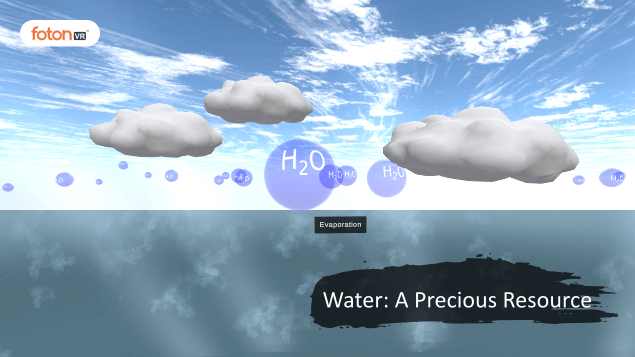 A Virtual Tour of Chapter 16 Water A Precious Resource