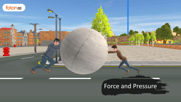 A Virtual Tour of Chapter 11 Force and Pressure