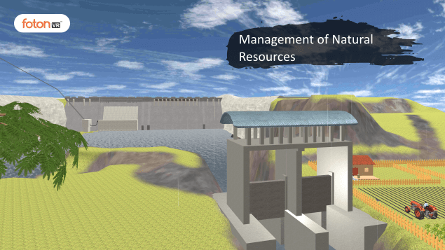A Virtual Tour of Chapter 16 Management of Natural Resources