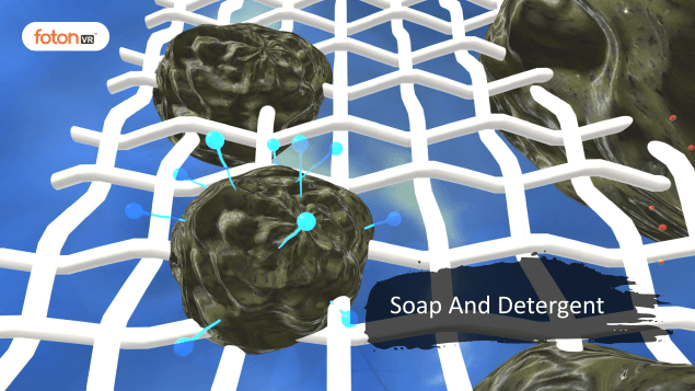 Virtual tour 11 Soap And Detergent