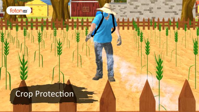 Virtual tour 4 Crop Protection