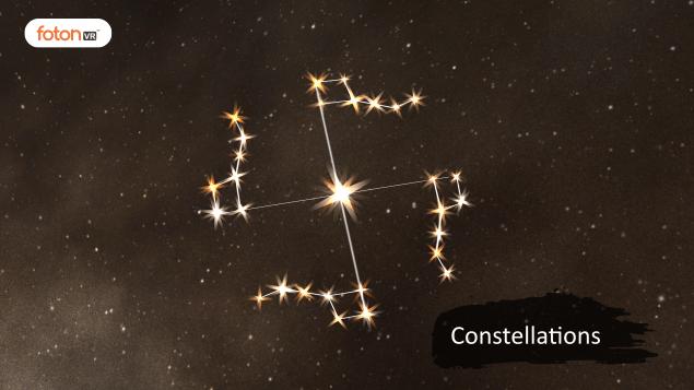 Virtual tour 6 Constellations