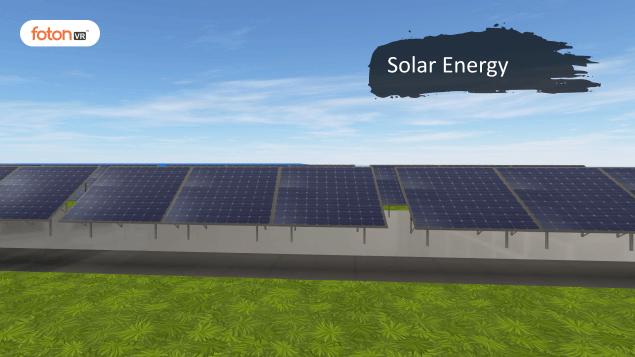Virtual tour 7 Solar Energy
