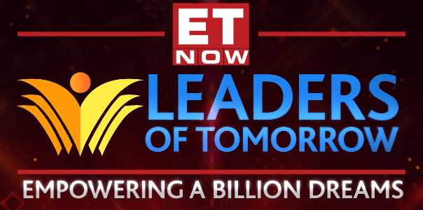 fotonVR is honored with very prestigious award of Leaders of Tomorrow in the category of Edtech and Skill Development by ET NOW